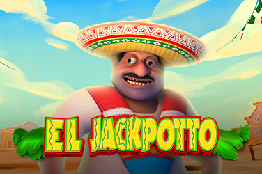 Play El Jackpotto Slots on HippoZino