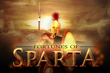Play Fortunes Of Sparta Slots on HippoZino