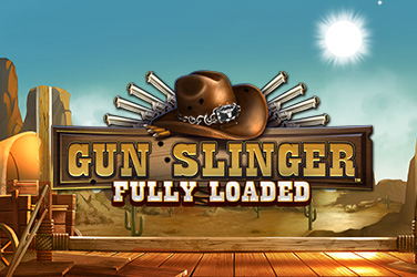 Play Gunslinger  Fully Loaded Slots on HippoZino