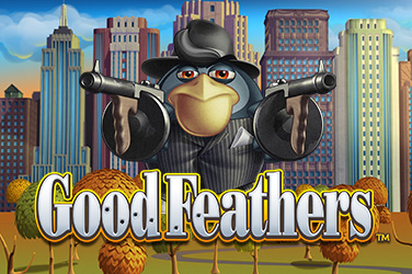 Play Goodfeathers Slots on HippoZino