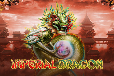 Play Imperial Dragon Slots on HippoZino