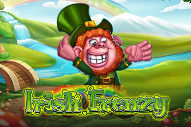Play Irish Frenzy Slots on HippoZino