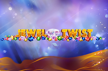 Play Jewel Twist Slots on HippoZino