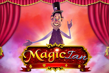 Play Magic Ian Slots on HippoZino