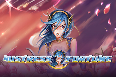 Play Mistress Of Fortune Slots on HippoZino