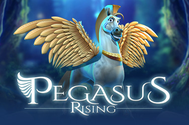Play Pegasus Rising Slots on HippoZino