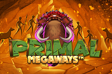 Play Primal MEGAWAYS Slots on HippoZino