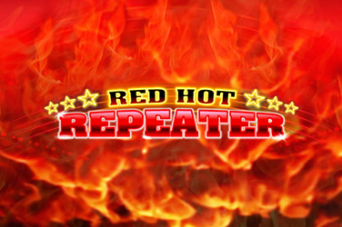 Play Red Hot Repeater Slots on HippoZino