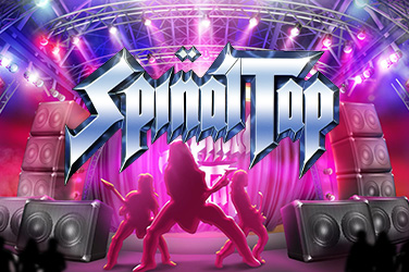 Play Spinal Tap Slots on HippoZino