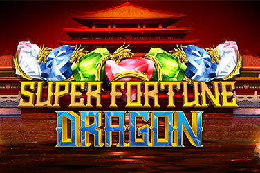 Play Super Fortune Dragon Slots on HippoZino