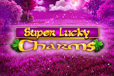 Play Super Lucky Charms Slots on HippoZino
