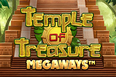 Play Temple of Treasures Megaways Slots on HippoZino