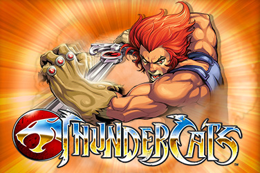Play Thundercats Slots on HippoZino