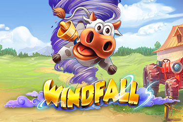 Play Windfall Slots on HippoZino
