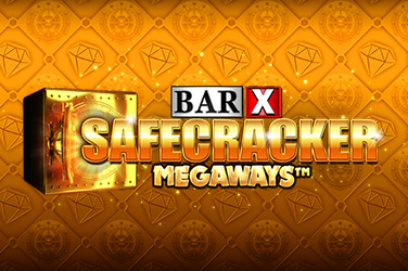 Play Bar-X Safecracker Megaways Slots on HippoZino