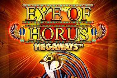 Play Eye of Horus Megaways Slots on HippoZino