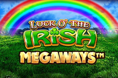 Play Luck O' The Irish Megaways Slots on HippoZino