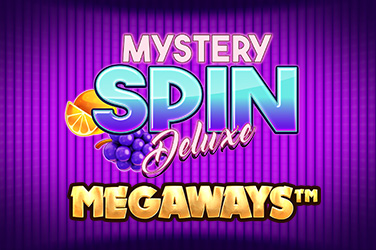 Play Mystery Spin Deluxe Megaways Slots on HippoZino