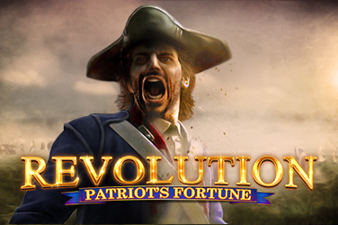 Play Revolution Slots on HippoZino
