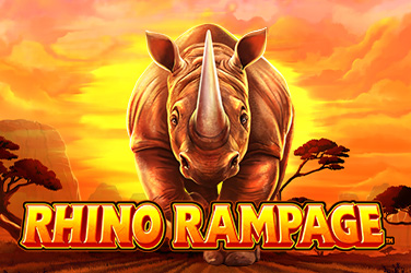 Play Rhino Rampag Slots on HippoZino