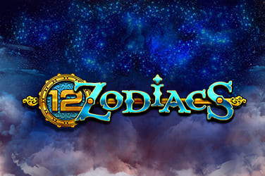 Play 12 Zodiacs Slots on HippoZino