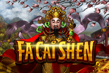 Play Fa Cai Shen Slots on HippoZino