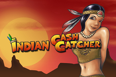 Play Indian Cash Catcher Slots on HippoZino