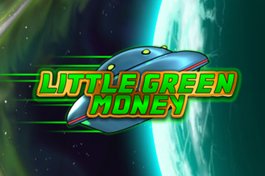 Play Little Green Money Slots on HippoZino
