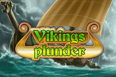 Play Viking's Plunder Slots on HippoZino