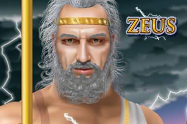 Play Zeus Slots on HippoZino Casino