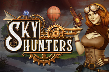 Play Sky Hunters Slots on HippoZino