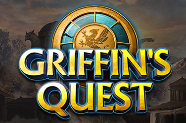 Play Griffin's Quest Slots on HippoZino