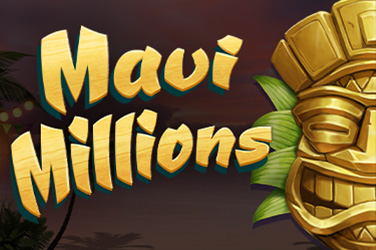Play Maui Millions Slots on HippoZino