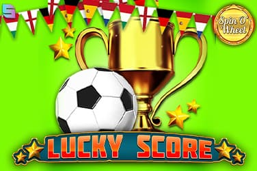 Play Lucky Score Slots on HippoZino Casino