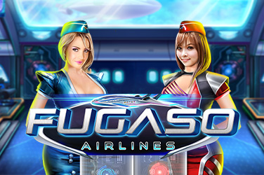 Play Fugaso Airlines Slots on HippoZino