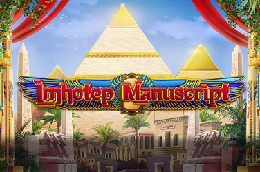 Play Imhotep Manuscript Slots on HippoZino