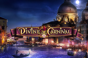 Play Divine Carnival Slots on HippoZino