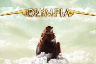 Play Olympia Slots on HippoZino