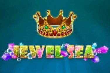 Play Jewel Sea Slots on HippoZino