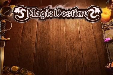 Play Magic Destiny Slots on HippoZino