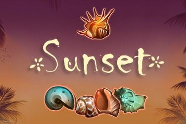 Play Sunset Slots on HippoZino