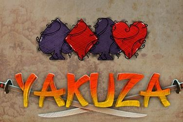 Play Yakuza Slots on HippoZino