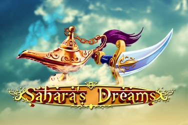 Play Sahara's Dreams Slots on HippoZino