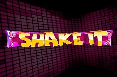 Play Shake It Slots on HippoZino