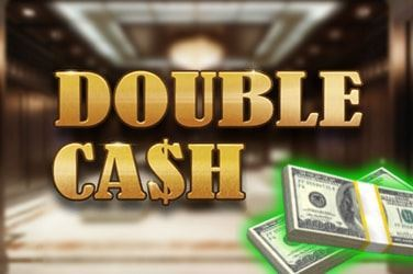 Play Double Cash Slots on HippoZino