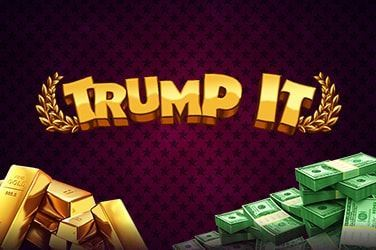 Play Trump It Slots on HippoZino