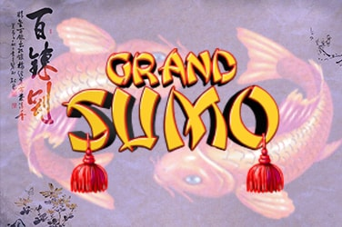 Play Grand Sumo Slots on HippoZino