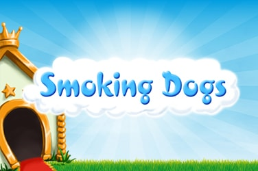 Play Smoking Dogs Slots on HippoZino