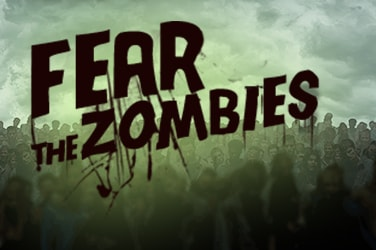 Play Fear The Zombies Slots on HippoZino