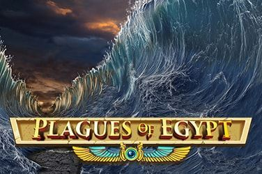 Play Plagues of Egypt Slots on HippoZino